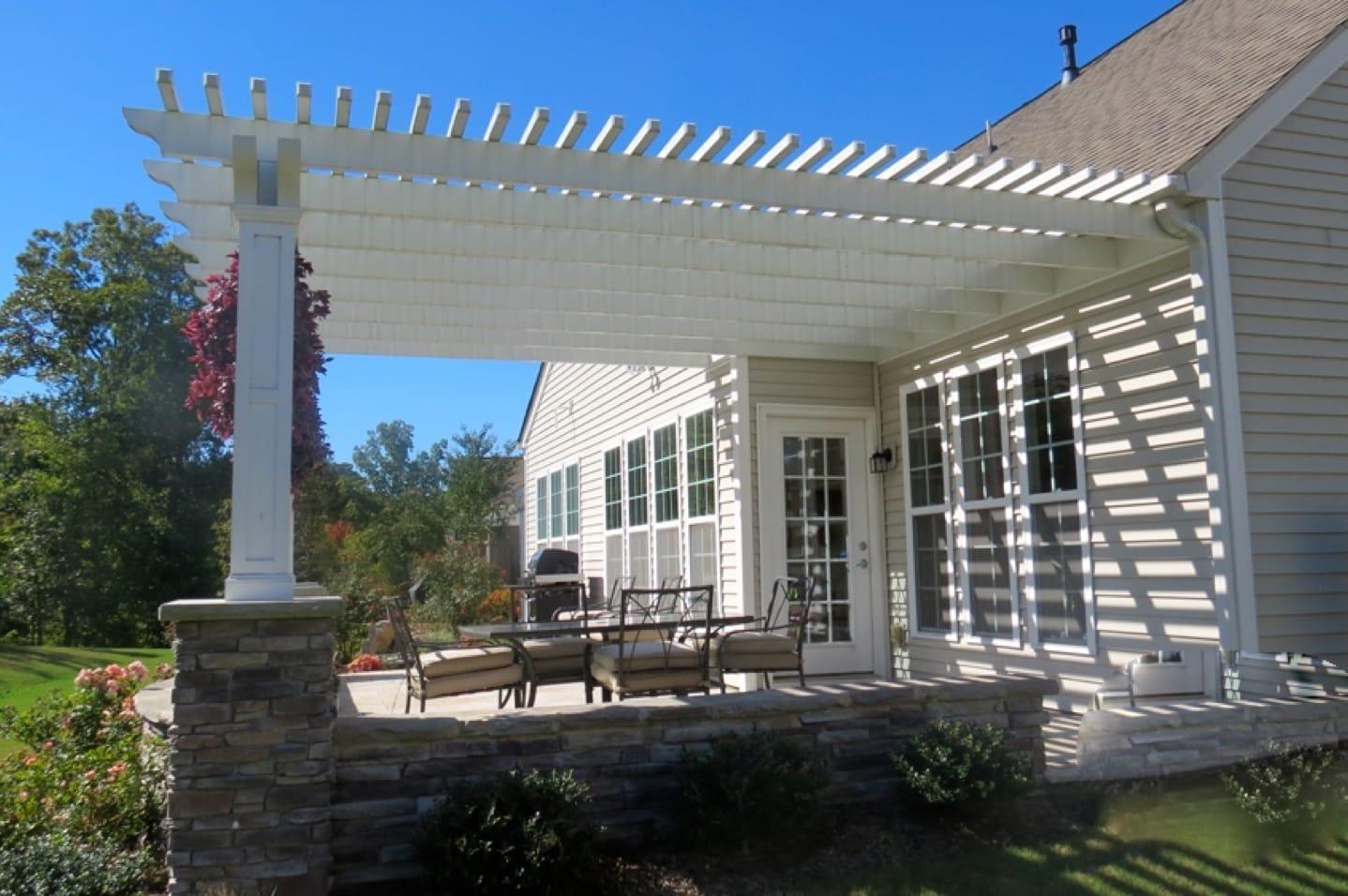 Installer David Dunn & Sons Custom Carpentry Inc.  Indian Land, SC